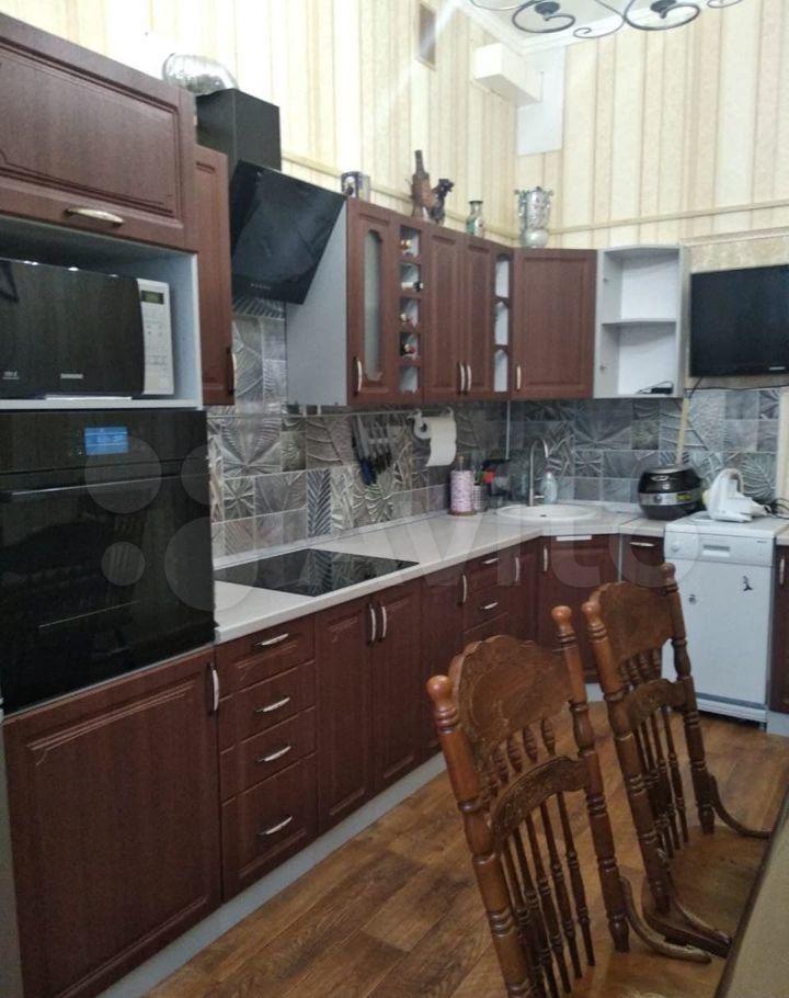 Продажа двухкомнатной квартиры поселок Строитель, цена 3650000 рублей, 2021 год объявление №647998 на megabaz.ru