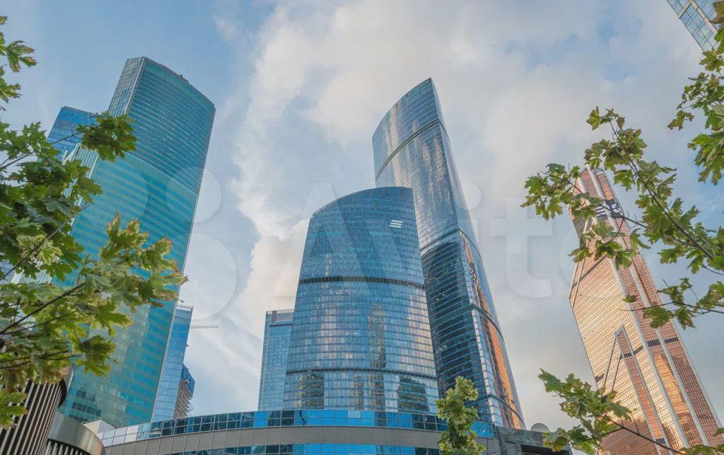 Продажа двухкомнатной квартиры Москва, метро Международная, Пресненская набережная 12, цена 70000000 рублей, 2021 год объявление №667567 на megabaz.ru