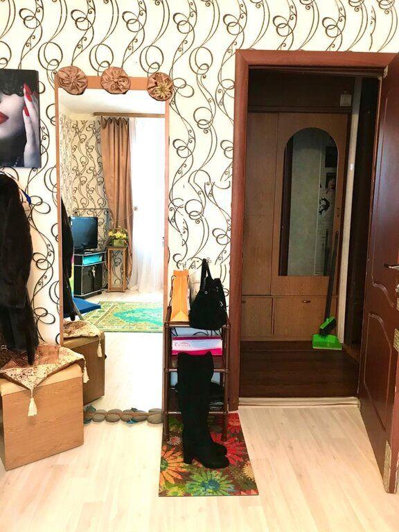 Продажа комнаты Москва, метро Нагатинская, Каширское шоссе 8к4, цена 4500000 рублей, 2021 год объявление №663100 на megabaz.ru
