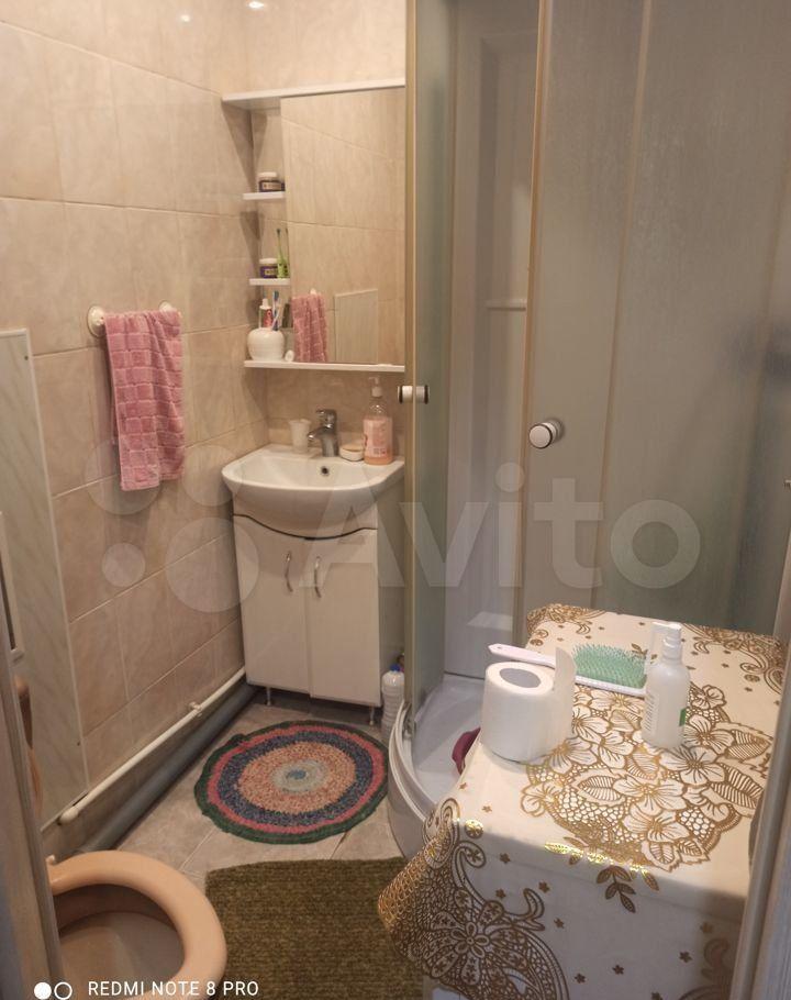Аренда однокомнатной квартиры Красноармейск, проспект Ленина 9, цена 15000 рублей, 2021 год объявление №1424400 на megabaz.ru