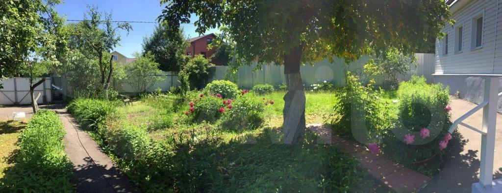 Продажа дома деревня Федюково, Центральная улица 14, цена 9300000 рублей, 2021 год объявление №655669 на megabaz.ru