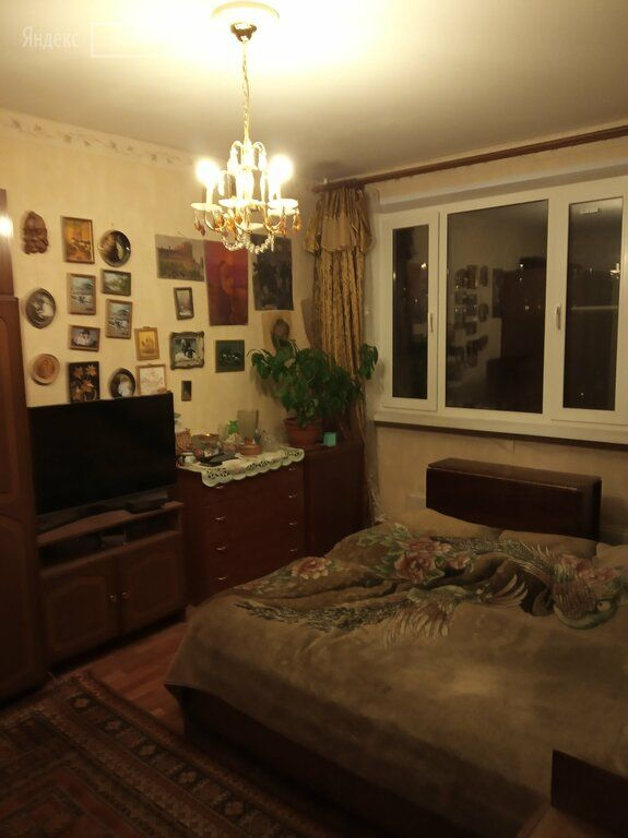 Продажа двухкомнатной квартиры Москва, метро Полежаевская, Хорошёвское шоссе 66, цена 17500000 рублей, 2021 год объявление №699417 на megabaz.ru