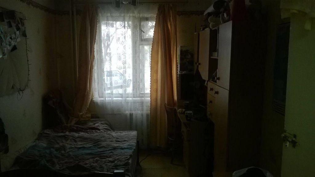 Продажа двухкомнатной квартиры Высоковск, улица Ленина 23, цена 1800000 рублей, 2020 год объявление №491440 на megabaz.ru