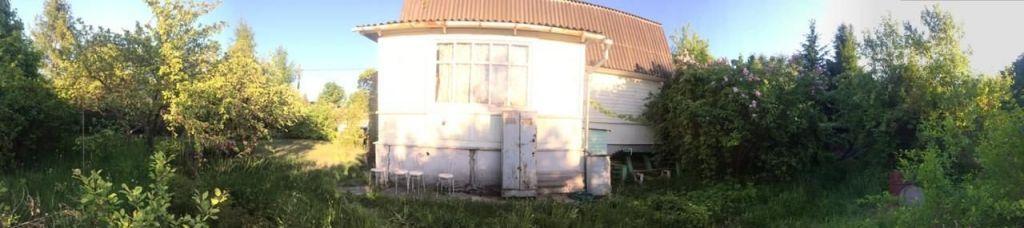 Продажа дома деревня Григорово, цена 2500000 рублей, 2020 год объявление №387447 на megabaz.ru