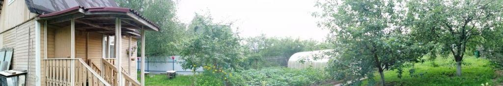 Продажа дома СНТ Заозёрный, улица Сельхозхимии 29, цена 950000 рублей, 2020 год объявление №379940 на megabaz.ru
