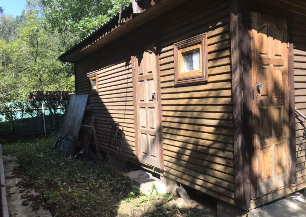 Продажа дома деревня Никульское, Зелёная улица, цена 4100000 рублей, 2020 год объявление №481292 на megabaz.ru
