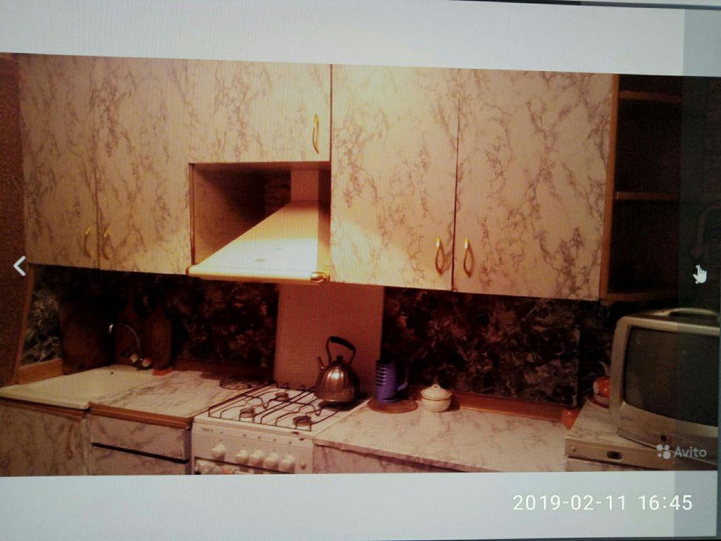 Продажа однокомнатной квартиры поселок Реммаш, Институтская улица 12, цена 1490000 рублей, 2021 год объявление №382585 на megabaz.ru