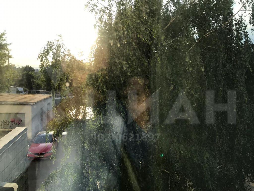 Аренда двухкомнатной квартиры Москва, метро Каширская, Коломенский проезд 14к1, цена 40000 рублей, 2021 год объявление №1037351 на megabaz.ru