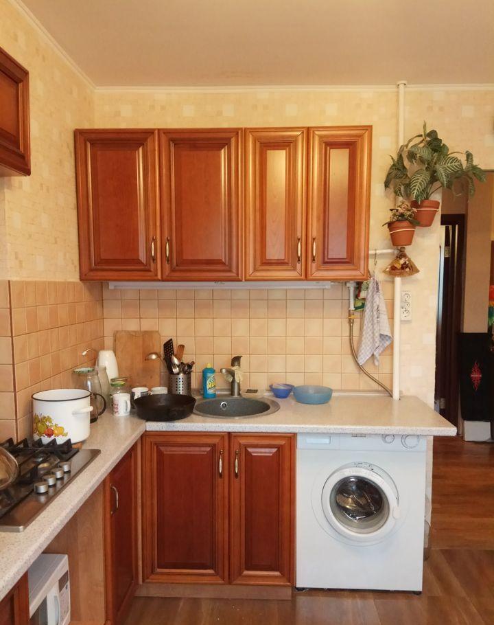 Продажа двухкомнатной квартиры село Красный Путь, Гвардейская улица 65, цена 3350000 рублей, 2021 год объявление №478623 на megabaz.ru