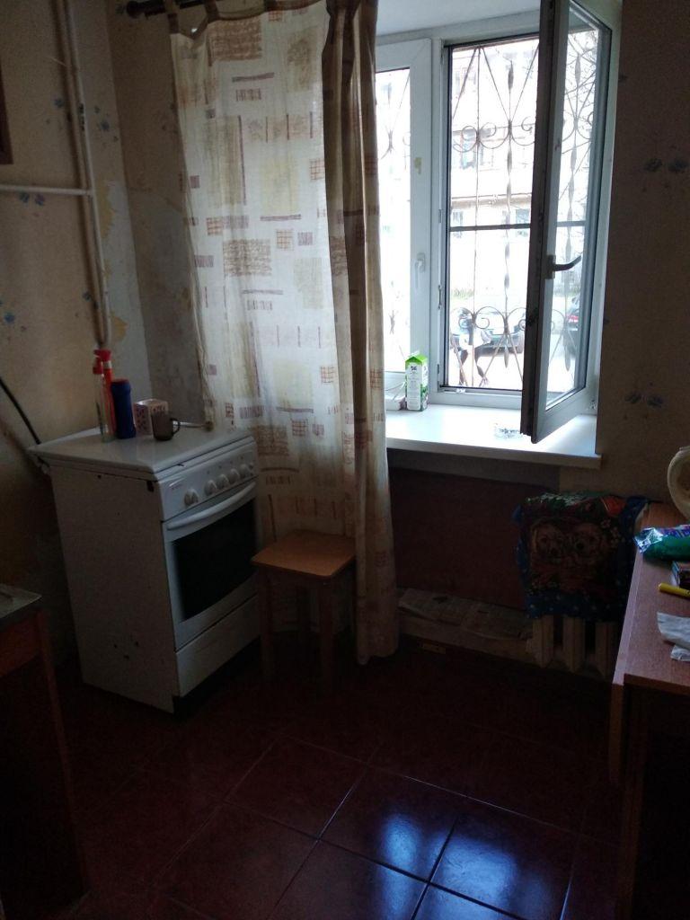 Аренда однокомнатной квартиры Пересвет, улица Королёва 9, цена 12000 рублей, 2021 год объявление №1091244 на megabaz.ru