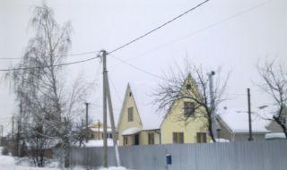 Продажа дома деревня Русавкино-Романово, Лучевая улица, цена 4000000 рублей, 2020 год объявление №517140 на megabaz.ru