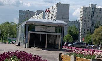 Продажа студии Москва, метро Бибирево, улица Конёнкова 12, цена 3700000 рублей, 2020 год объявление №507727 на megabaz.ru