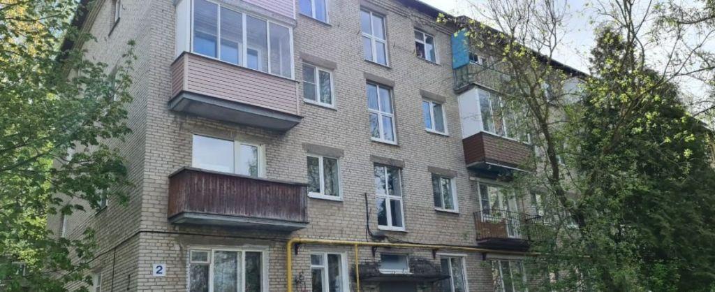 Продажа трёхкомнатной квартиры поселок Лоза, цена 2500000 рублей, 2020 год объявление №440076 на megabaz.ru