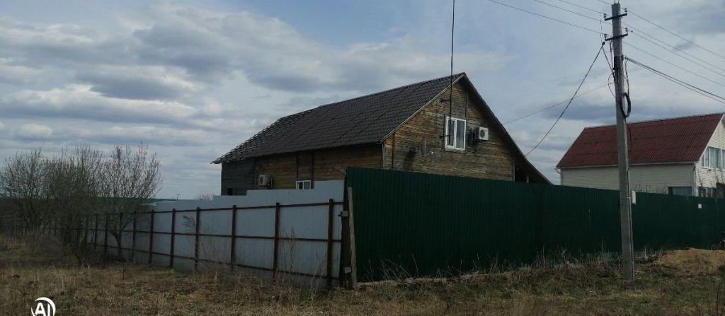 Продажа дома Москва, метро ВДНХ, цена 2600000 рублей, 2020 год объявление №403993 на megabaz.ru