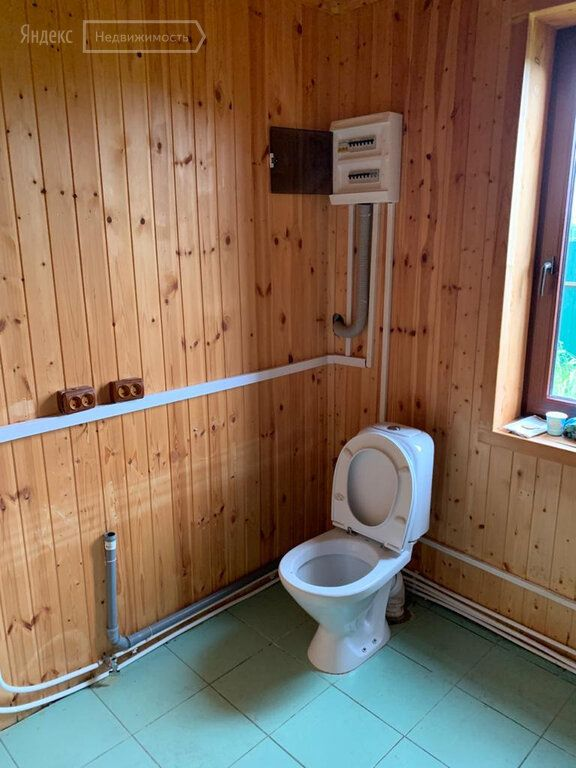 Продажа дома село Новопетровское, Полевая улица, цена 2700000 рублей, 2020 год объявление №468200 на megabaz.ru