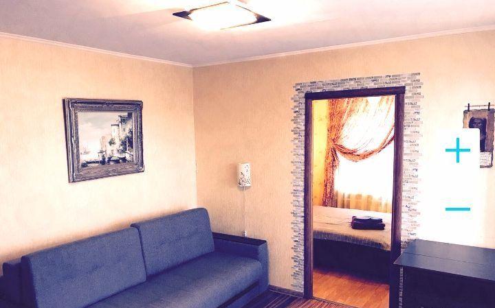 Продажа двухкомнатной квартиры Москва, метро Каширская, Каширское шоссе 26к2, цена 10200000 рублей, 2021 год объявление №381656 на megabaz.ru