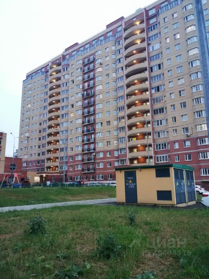 Продажа трёхкомнатной квартиры Дмитров, Спасская улица 6А, цена 6500000 рублей, 2021 год объявление №642933 на megabaz.ru
