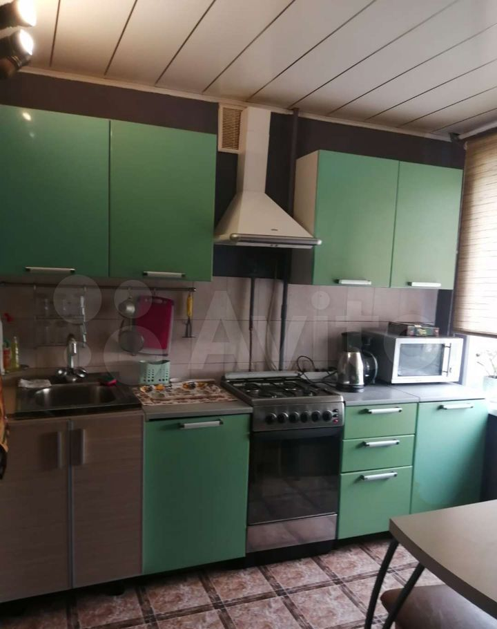 Аренда трёхкомнатной квартиры Руза, цена 28000 рублей, 2021 год объявление №1467468 на megabaz.ru
