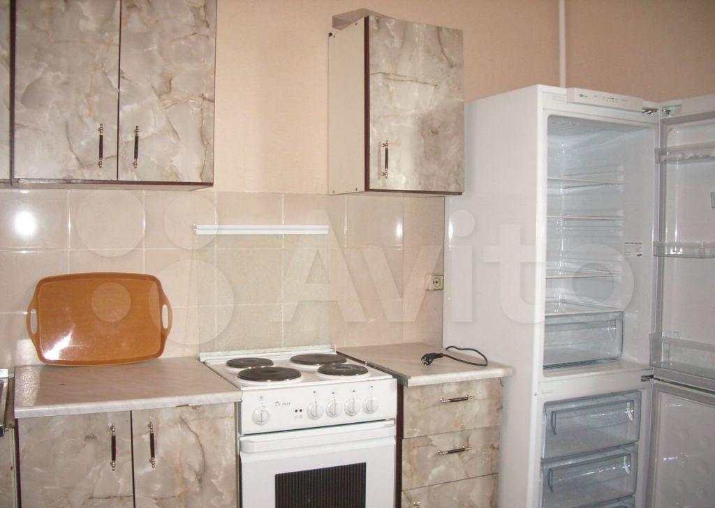 Продажа однокомнатной квартиры деревня Малые Вязёмы, цена 5600000 рублей, 2021 год объявление №648010 на megabaz.ru