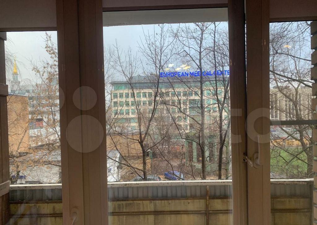 Аренда однокомнатной квартиры Москва, метро Проспект Мира, улица Гиляровского 33, цена 57000 рублей, 2021 год объявление №1436169 на megabaz.ru