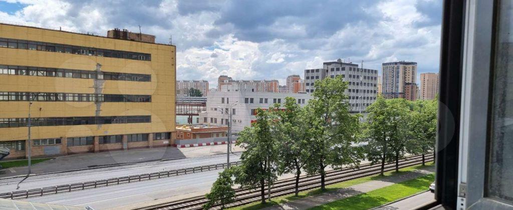 Продажа студии Москва, метро Римская, шоссе Энтузиастов 3к2, цена 15000000 рублей, 2021 год объявление №642948 на megabaz.ru