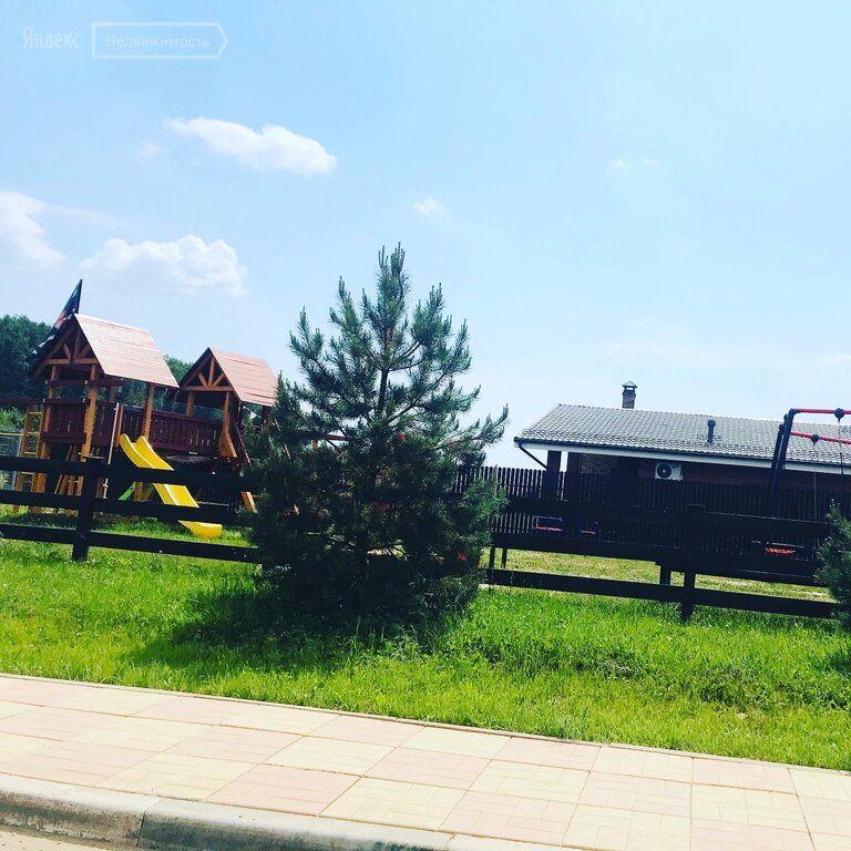 Продажа дома деревня Большое Петровское, 2-я Петровская улица, цена 2470000 рублей, 2021 год объявление №665139 на megabaz.ru