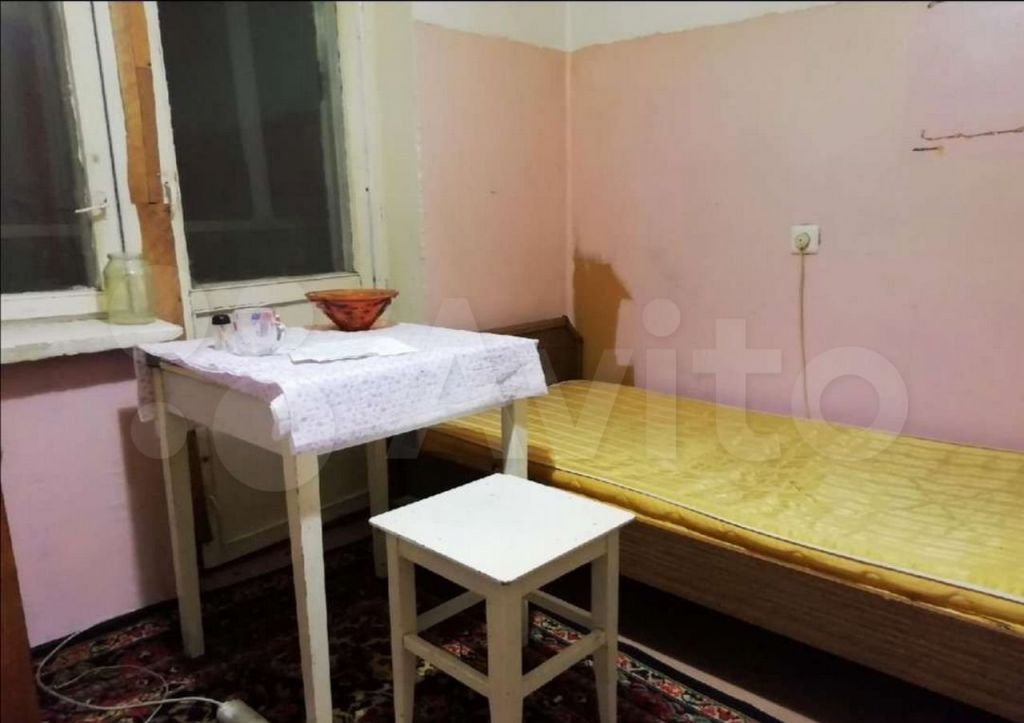 Аренда однокомнатной квартиры поселок Быково, Московская улица 4, цена 16000 рублей, 2021 год объявление №1439189 на megabaz.ru