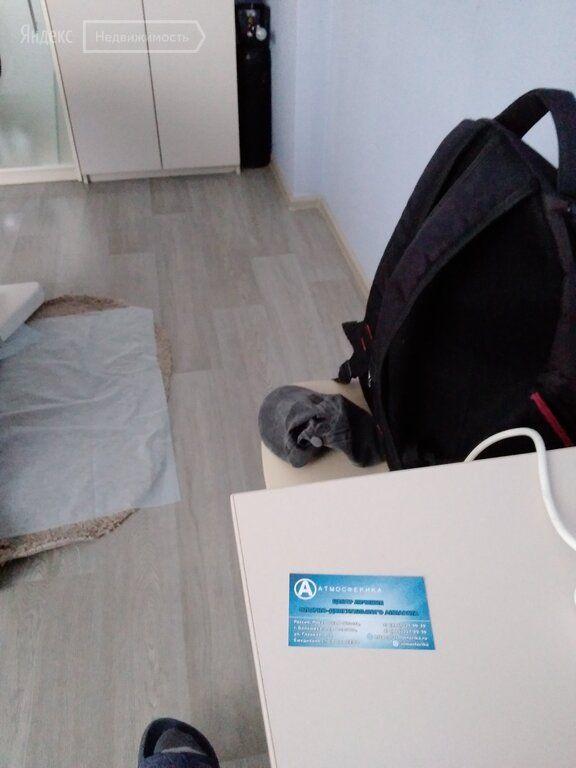 Продажа трёхкомнатной квартиры деревня Черное, метро Новокосино, улица Агрогородок 16, цена 5600000 рублей, 2021 год объявление №644902 на megabaz.ru