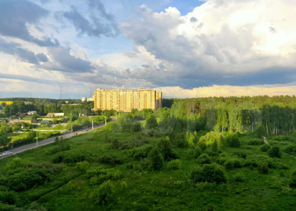 Аренда студии деревня Щемилово, улица Орлова 4, цена 16000 рублей, 2021 год объявление №1417737 на megabaz.ru