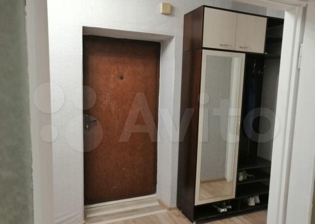 Аренда двухкомнатной квартиры Дубна, улица Сахарова 5, цена 25000 рублей, 2021 год объявление №1468743 на megabaz.ru
