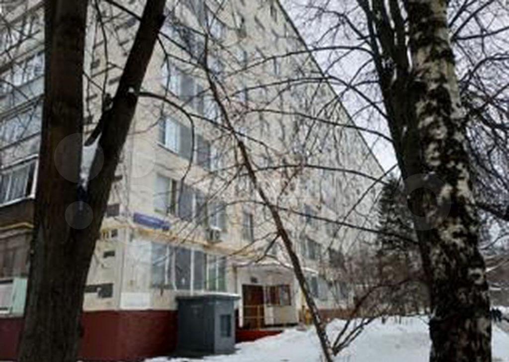 Продажа двухкомнатной квартиры Москва, метро Коньково, Профсоюзная улица 136к3, цена 12000000 рублей, 2021 год объявление №664220 на megabaz.ru