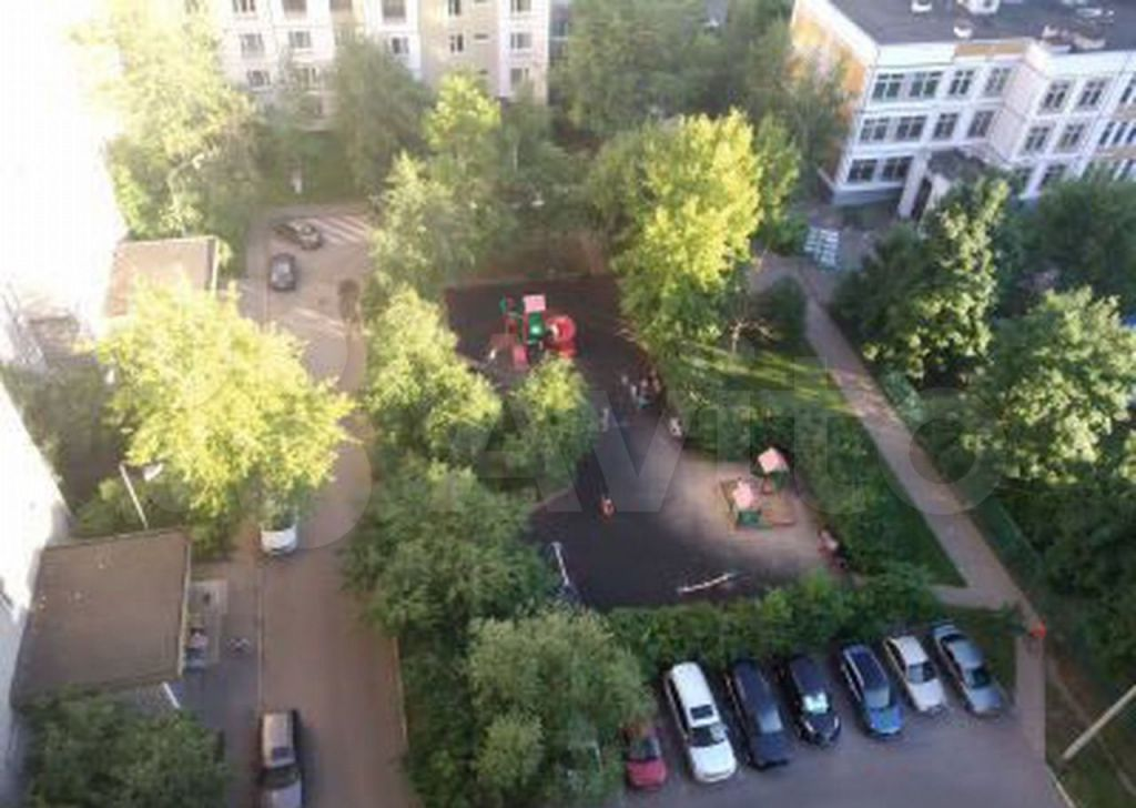 Аренда однокомнатной квартиры Москва, метро Марьино, Луговой проезд 6, цена 35000 рублей, 2021 год объявление №1430425 на megabaz.ru