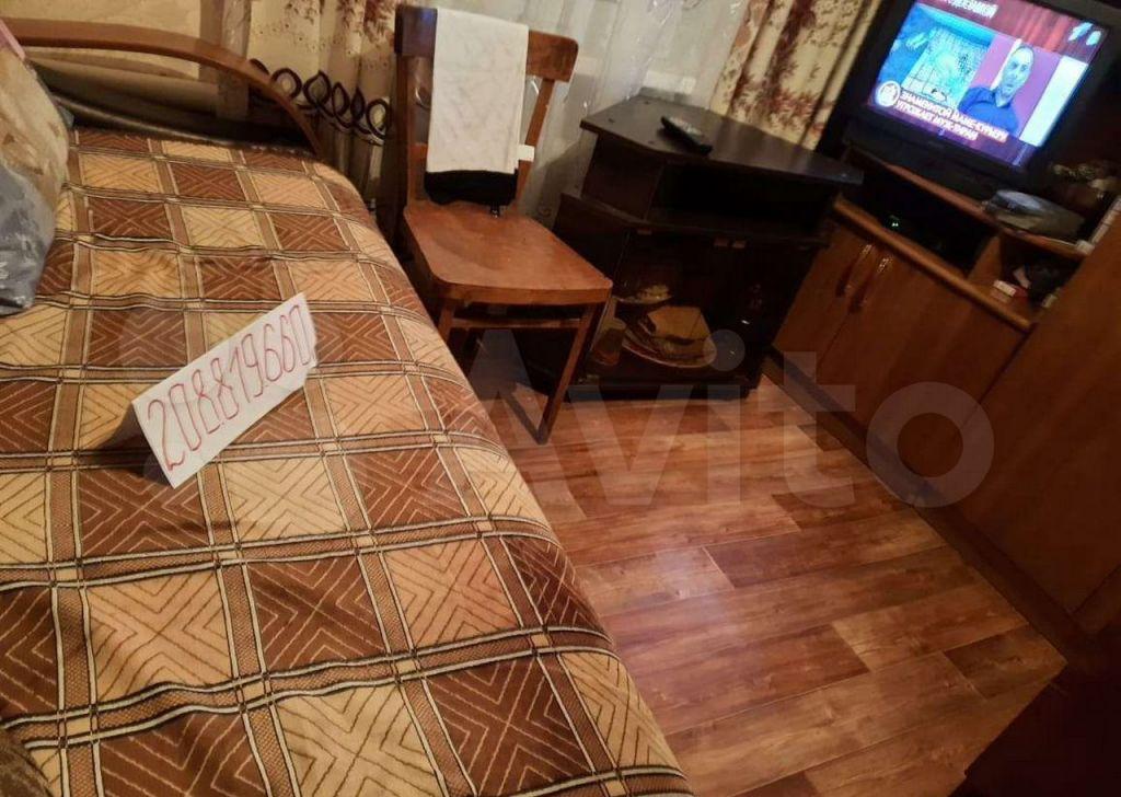 Аренда двухкомнатной квартиры Котельники, 2-й Покровский проезд 4к2, цена 35000 рублей, 2021 год объявление №1437658 на megabaz.ru