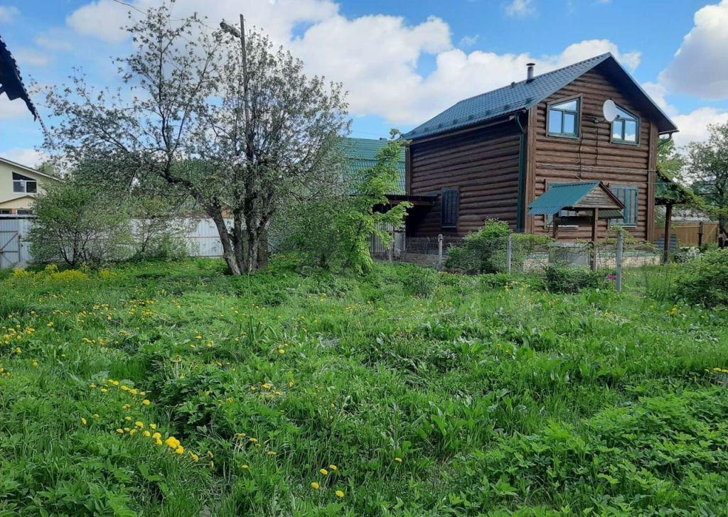 Продажа дома садовое товарищество Лесная поляна, цена 1480000 рублей, 2021 год объявление №651090 на megabaz.ru