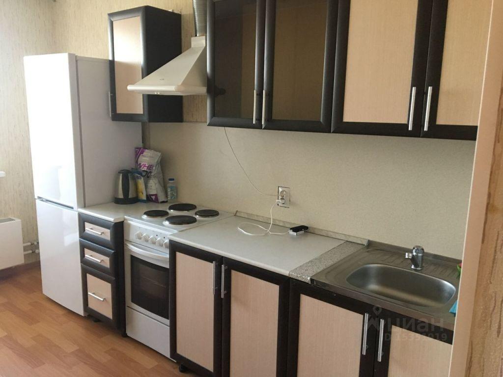 Аренда однокомнатной квартиры поселок Жилино-1, цена 25000 рублей, 2021 год объявление №1402653 на megabaz.ru
