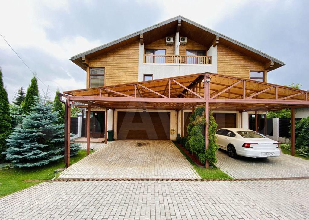 Аренда дома село Николо-Урюпино, цена 240000 рублей, 2021 год объявление №1417416 на megabaz.ru
