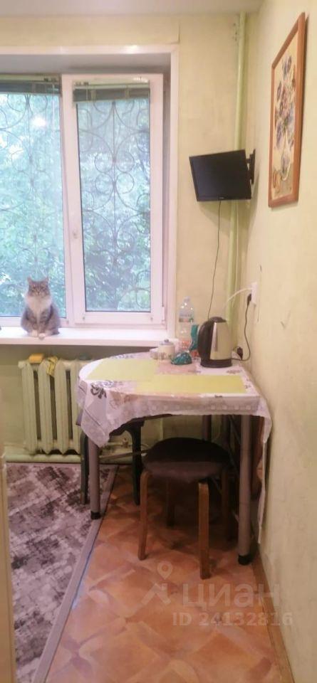 Продажа двухкомнатной квартиры поселок имени Тельмана, цена 3600000 рублей, 2021 год объявление №642931 на megabaz.ru