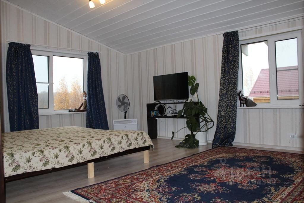 Продажа дома деревня Алексеевка, Хуторская улица 78, цена 6700000 рублей, 2021 год объявление №644012 на megabaz.ru