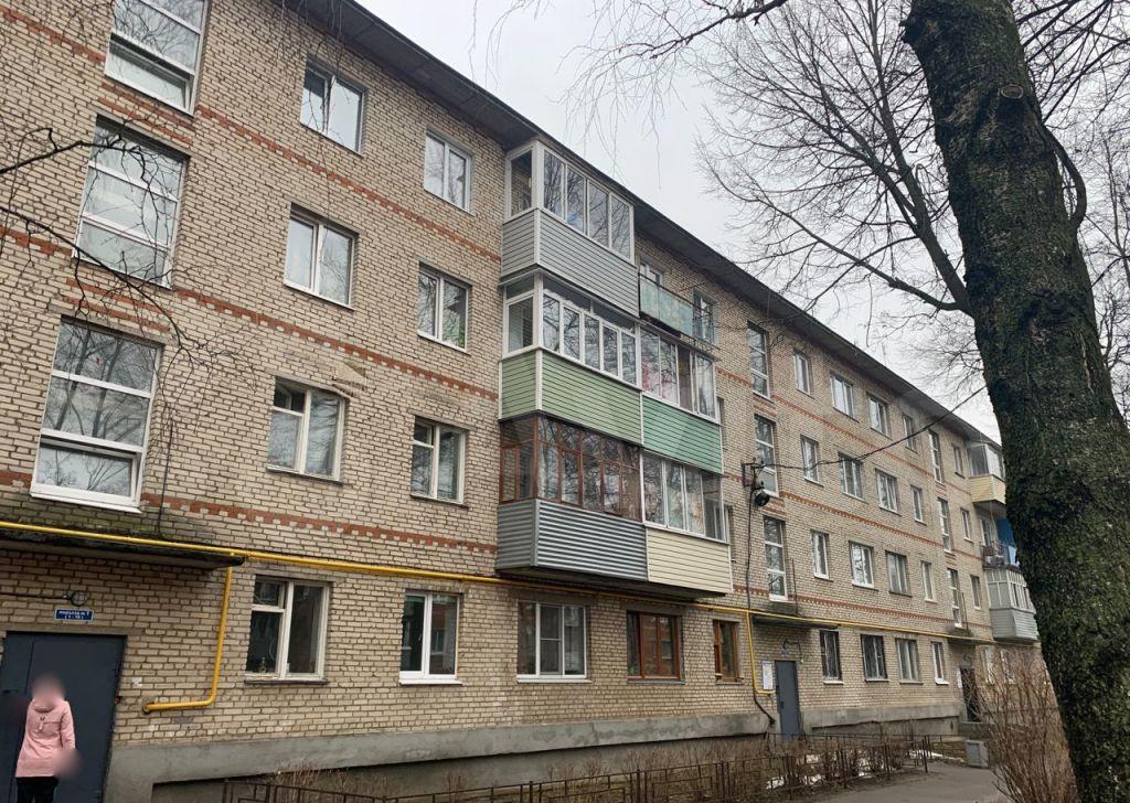 Продажа трёхкомнатной квартиры село Липицы, цена 3000000 рублей, 2021 год объявление №598907 на megabaz.ru
