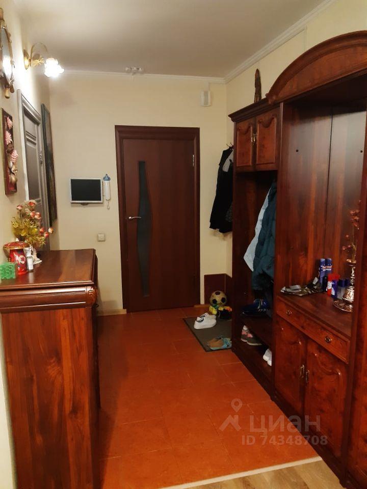 Продажа четырёхкомнатной квартиры поселок Биокомбината, цена 9100000 рублей, 2021 год объявление №633214 на megabaz.ru