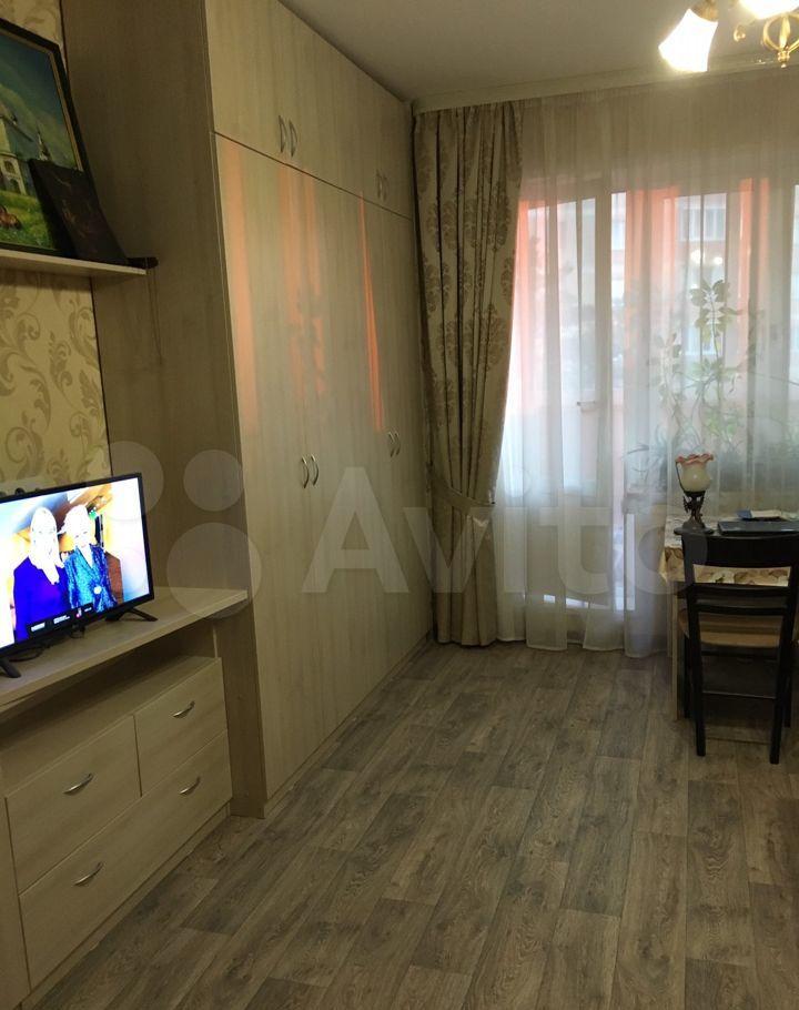 Продажа двухкомнатной квартиры поселок Большевик, улица Ленина 114, цена 7500000 рублей, 2021 год объявление №643350 на megabaz.ru