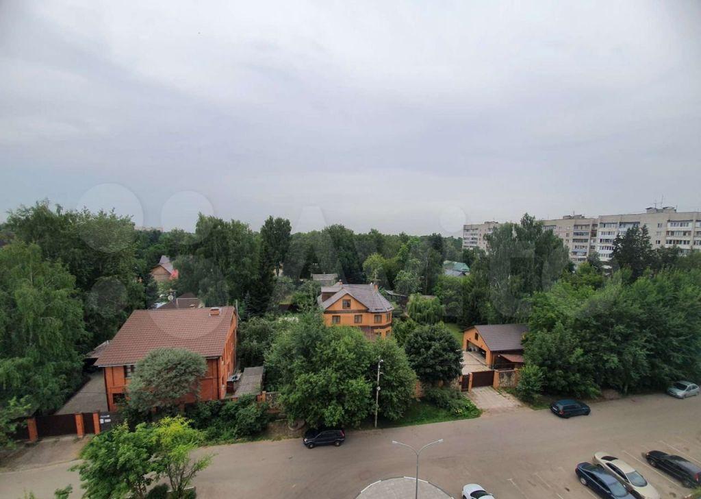 Продажа двухкомнатной квартиры Пушкино, улица Степана Разина 2к5, цена 7300000 рублей, 2021 год объявление №667300 на megabaz.ru
