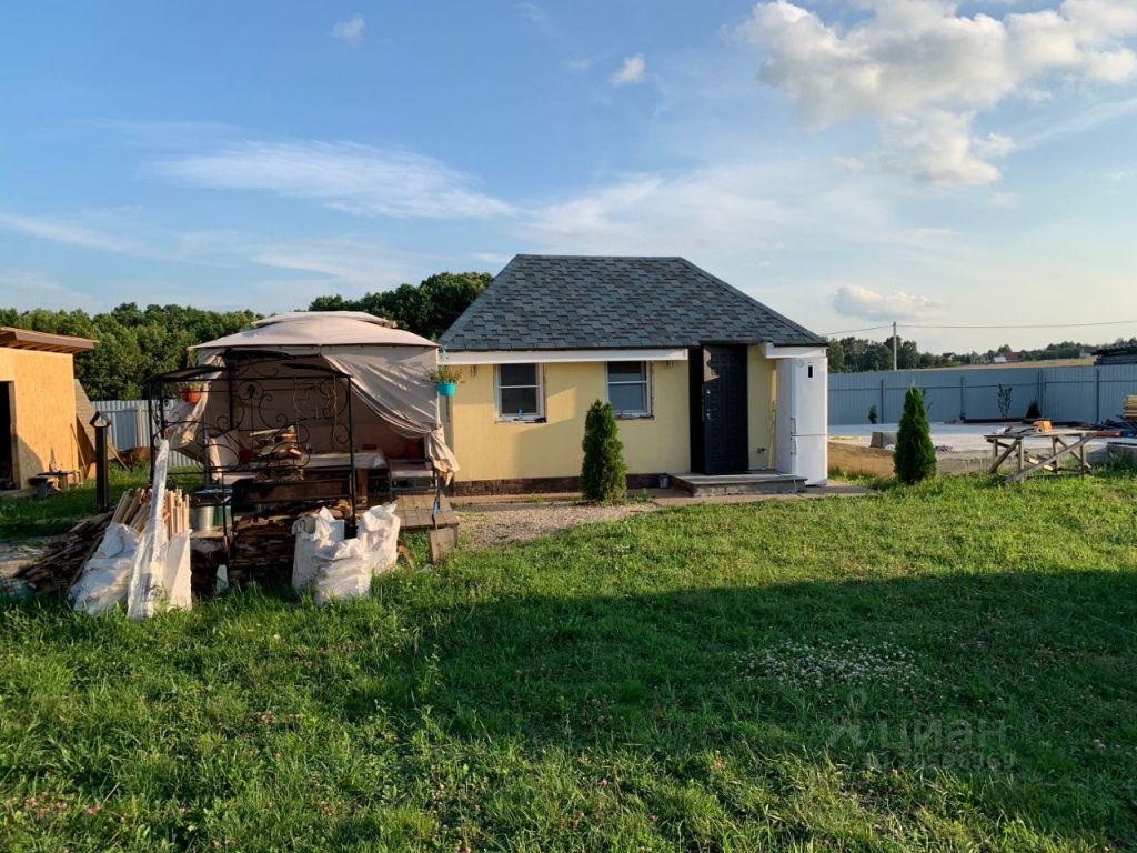 Продажа дома деревня Поповка, цена 4350000 рублей, 2021 год объявление №643308 на megabaz.ru