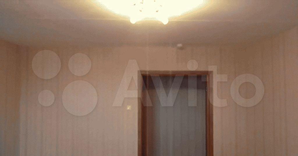 Продажа двухкомнатной квартиры Орехово-Зуево, улица Якова Флиера 9, цена 1500000 рублей, 2021 год объявление №706118 на megabaz.ru