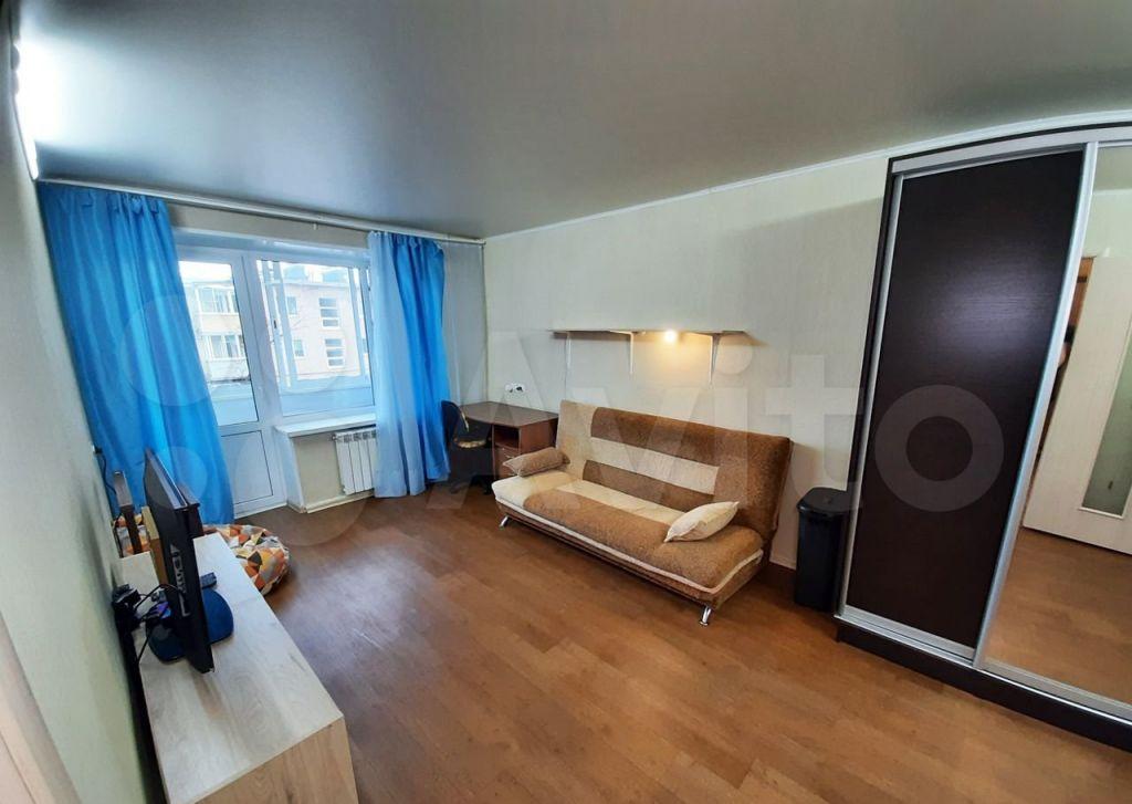 Аренда двухкомнатной квартиры Красноармейск, улица Морозова 5, цена 22000 рублей, 2021 год объявление №1438494 на megabaz.ru
