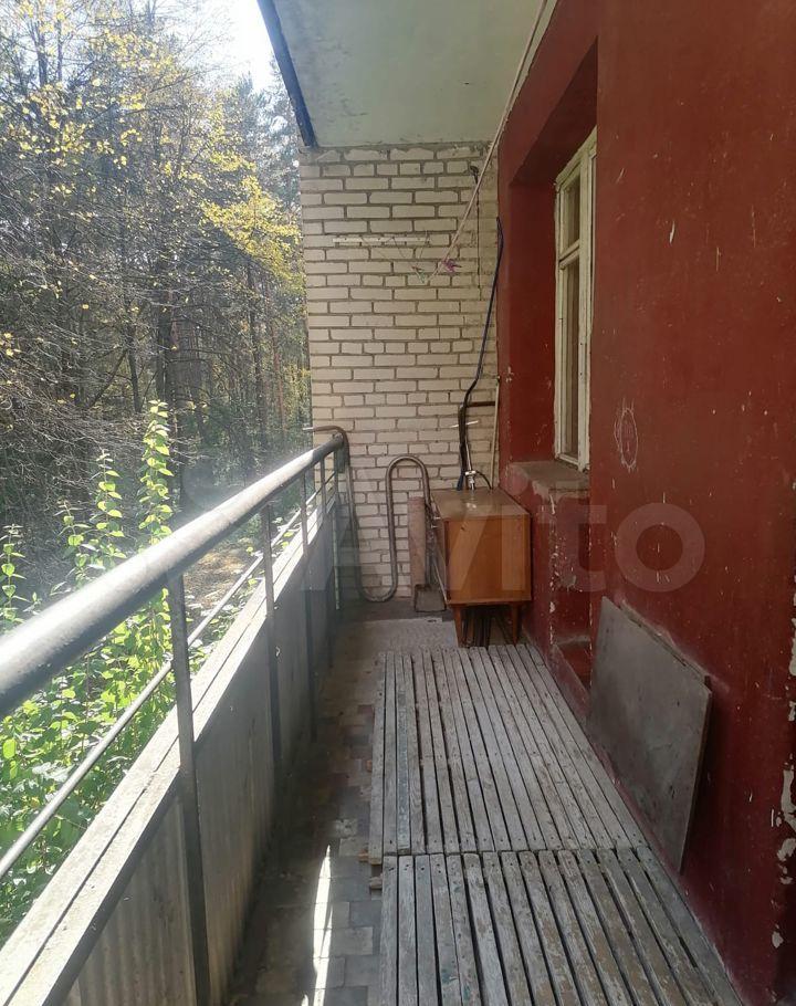 Продажа двухкомнатной квартиры Протвино, улица Дружбы 16, цена 4200000 рублей, 2021 год объявление №708185 на megabaz.ru