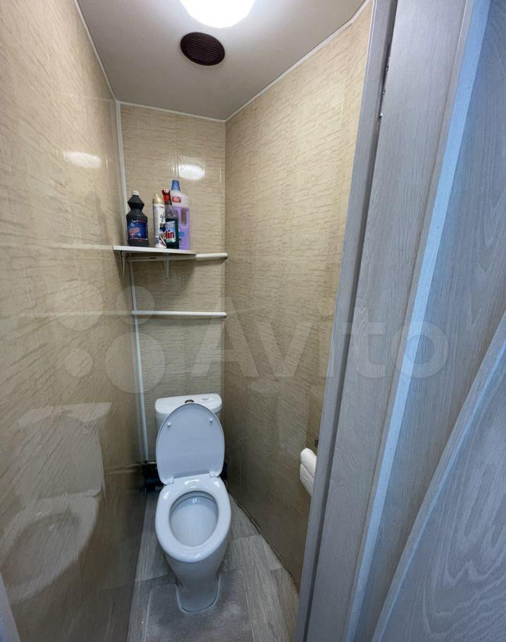 Аренда двухкомнатной квартиры Клин, улица Карла Маркса 80, цена 23000 рублей, 2021 год объявление №1483526 на megabaz.ru