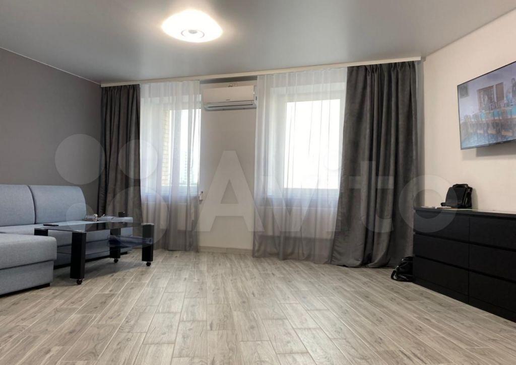 Аренда двухкомнатной квартиры Котельники, улица Строителей 5, цена 70000 рублей, 2021 год объявление №1437392 на megabaz.ru
