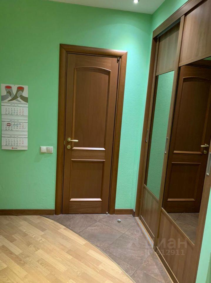 Продажа трёхкомнатной квартиры Мытищи, метро Тверская, улица Воровского 1, цена 15900000 рублей, 2021 год объявление №614728 на megabaz.ru