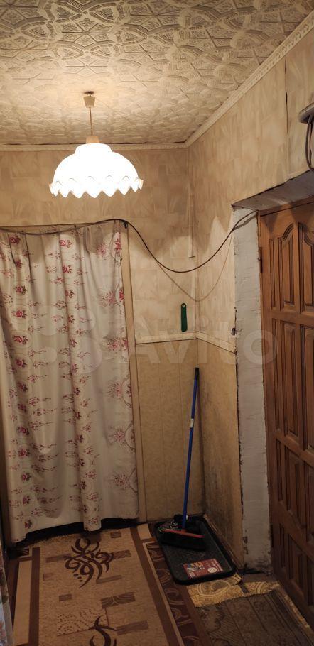 Продажа двухкомнатной квартиры деревня Губино, цена 1650000 рублей, 2021 год объявление №667303 на megabaz.ru